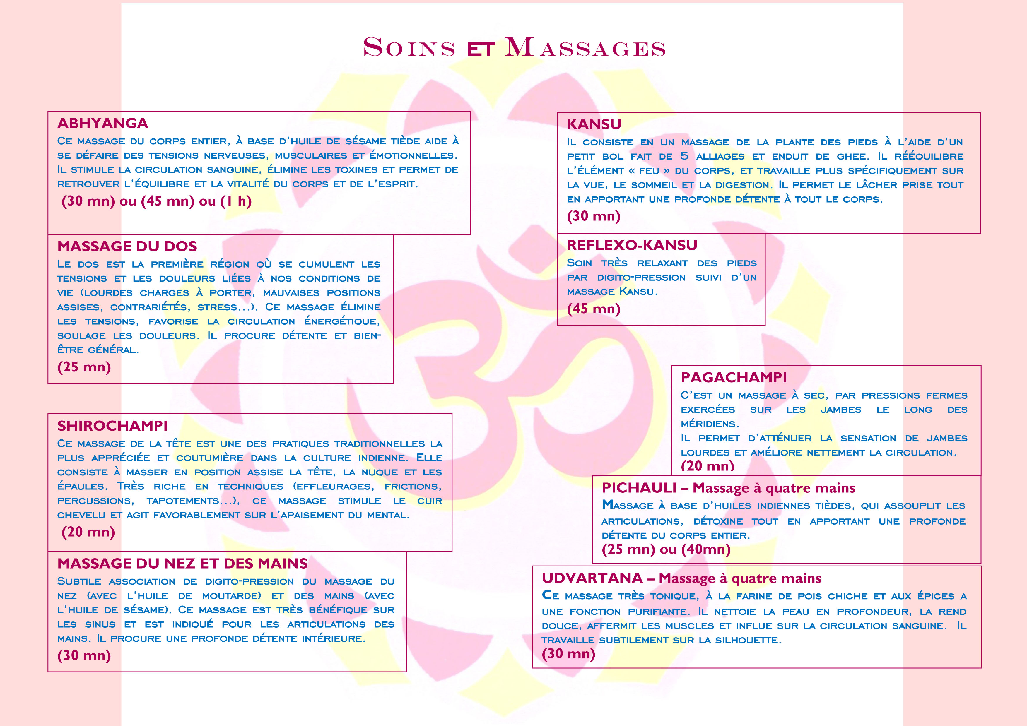 sans tarif flyer massage 2015 p2