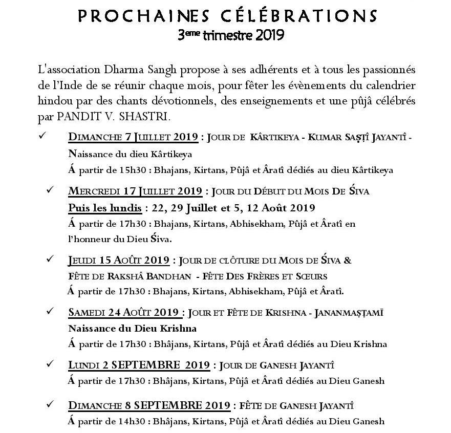 Prochaines célébrations 3eme tr 2019 Final-page-001