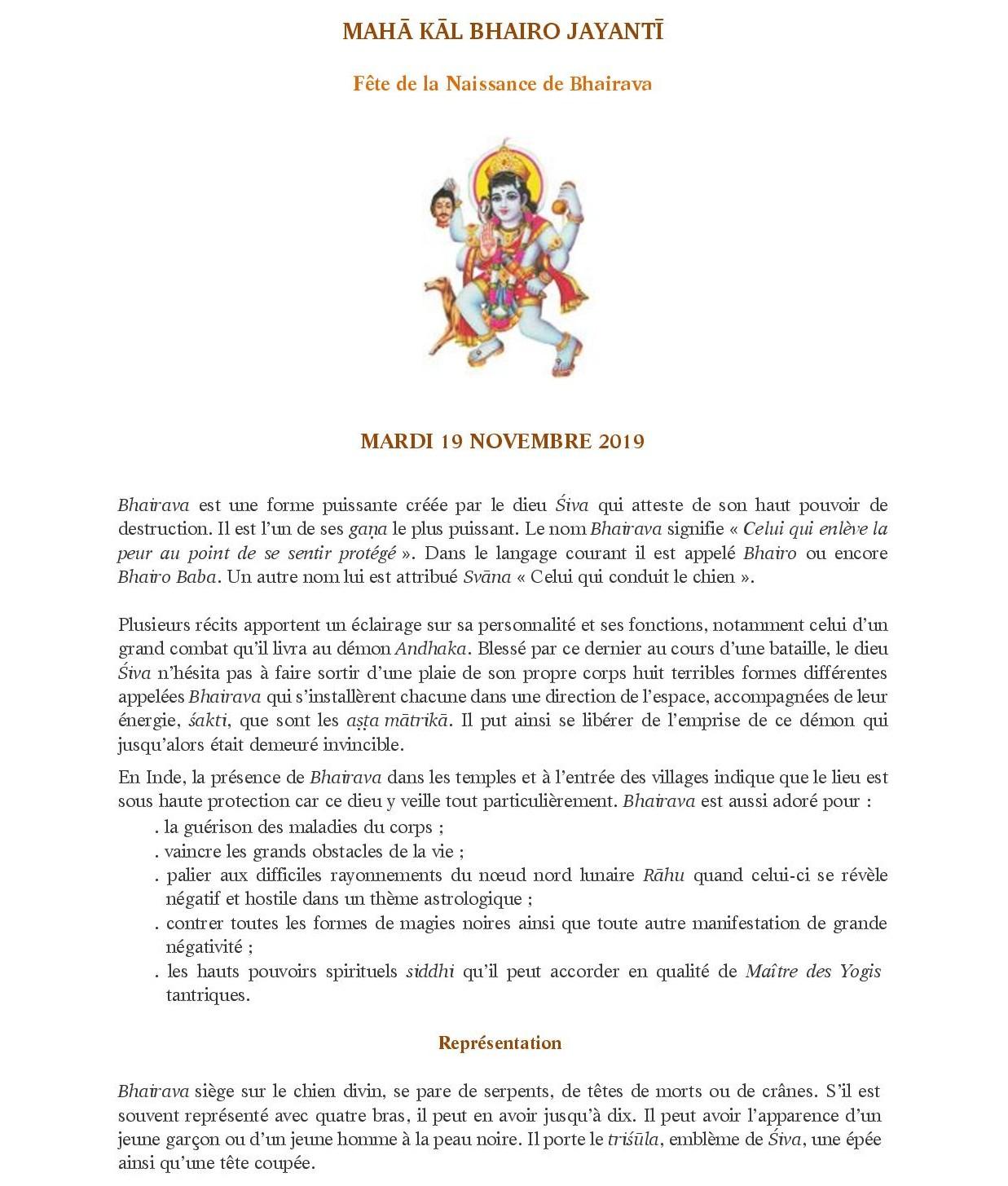 MAHAKAL BHAIRAVA JAYANTI MAJ NOV 2019-page-001