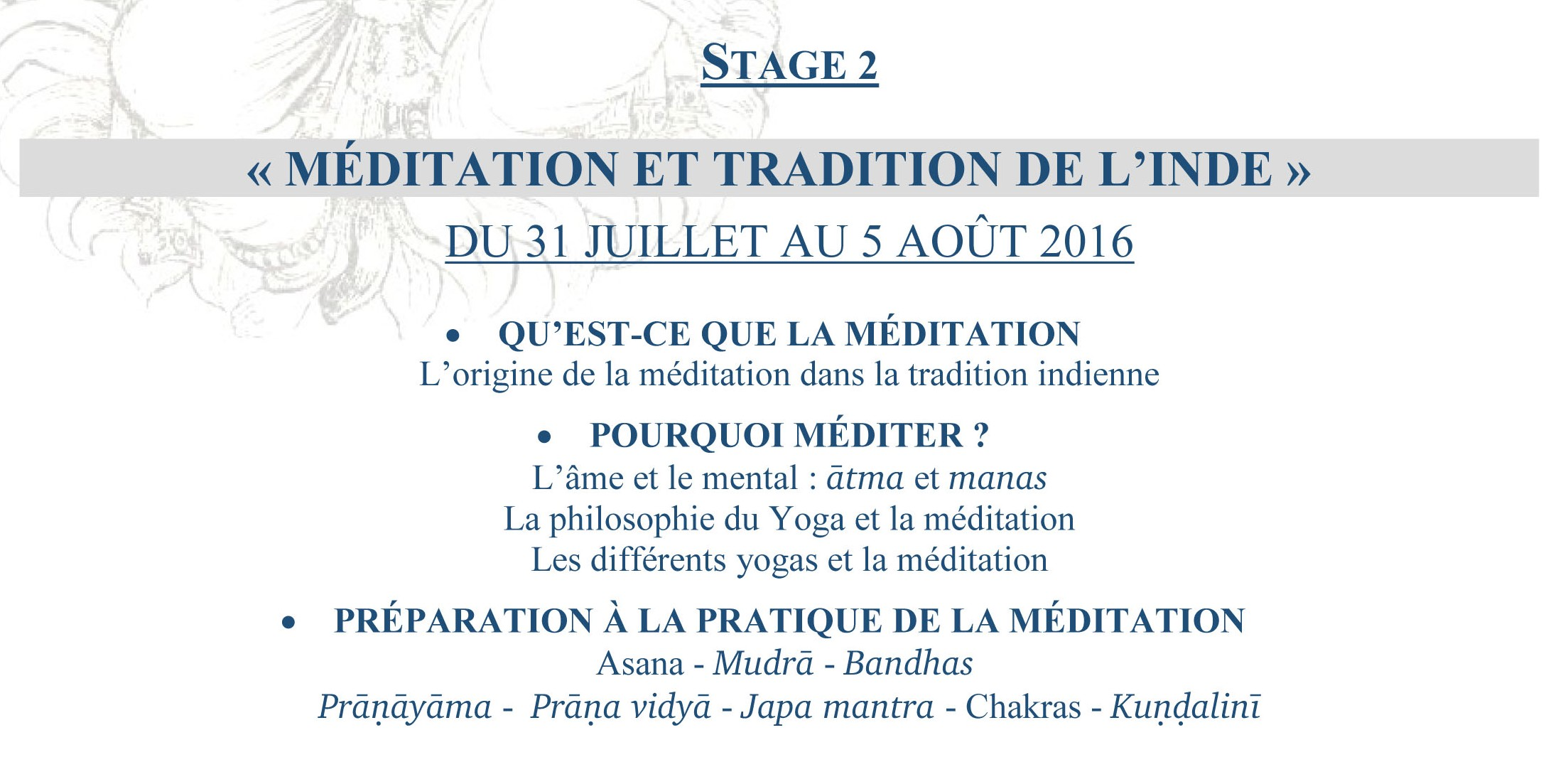 STAGE ETE 2016 STAGE 2 rect