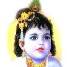bébé krishna 2