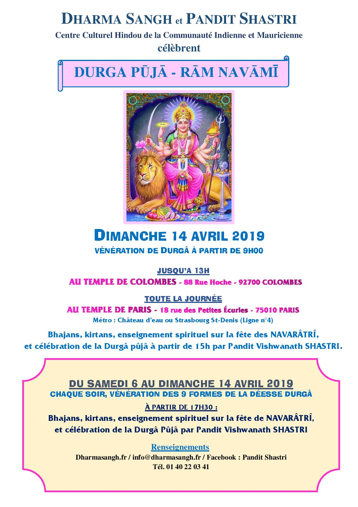AFFICHE DE DURGA 2019-page-001