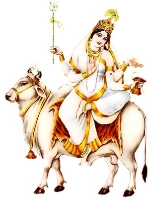 Maha_gauri site