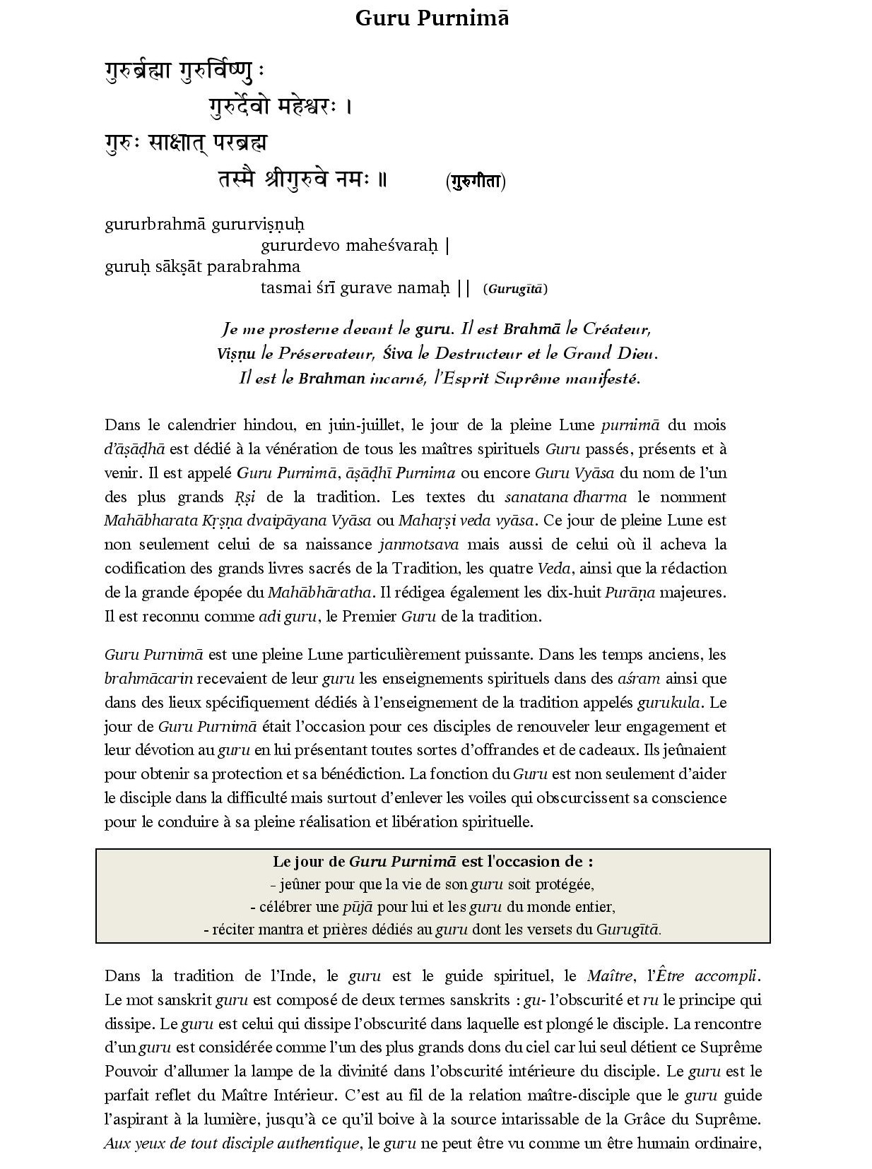 GURU PURNIMA ET HISTOIRE DU DISCIPLE-page-001