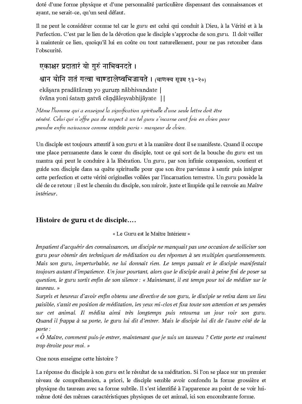 GURU PURNIMA ET HISTOIRE DU DISCIPLE-page-002
