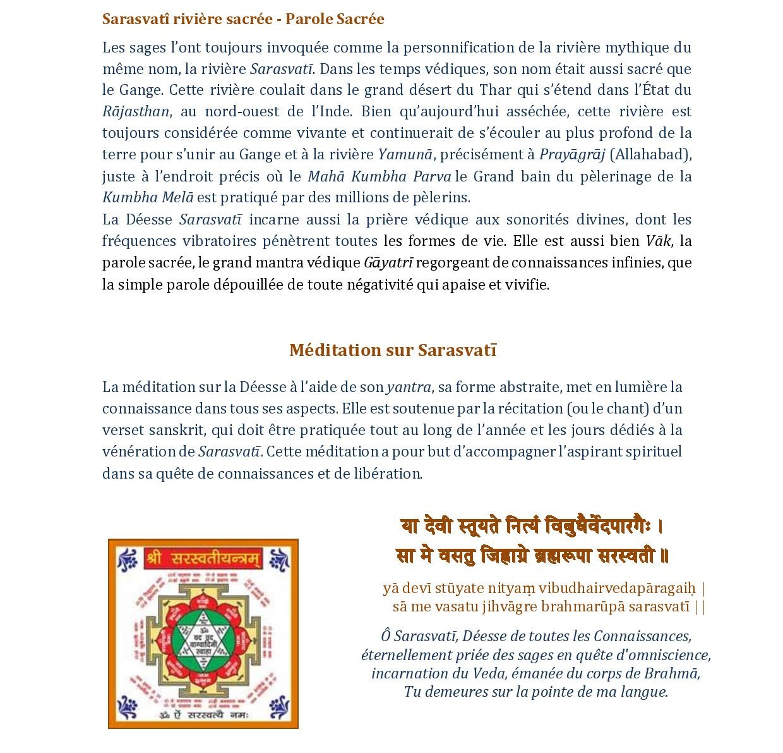 DESCRIPTIF SARASVATI ET VASANT PANCAMI SITE-page-002